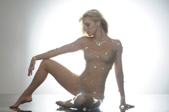 GLEE 2x02: Britney/Brittany (3/6)