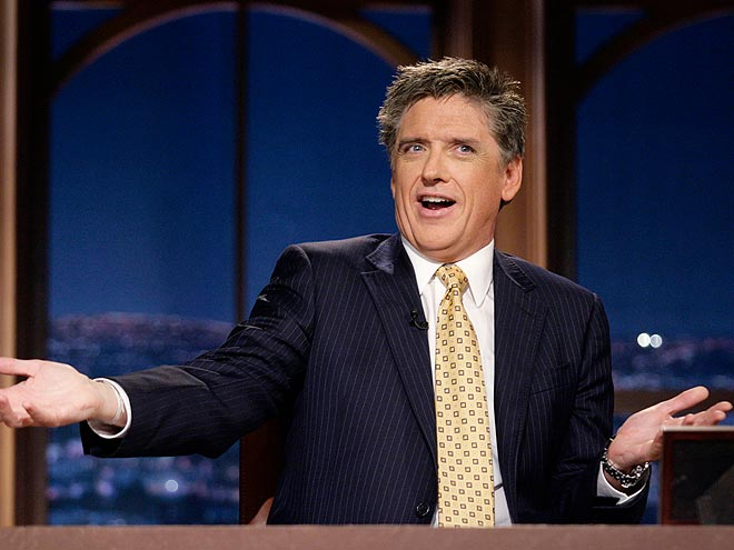 THE LATE LATE SHOW WITH CRAIG FERGUSON is Better Than Your Show (1/4)