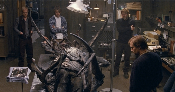 The Thing (2011) (4/5)