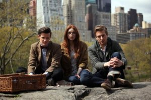 """The Angels Take Manhattan"""