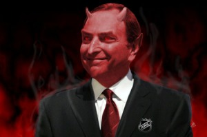 bettmandevil