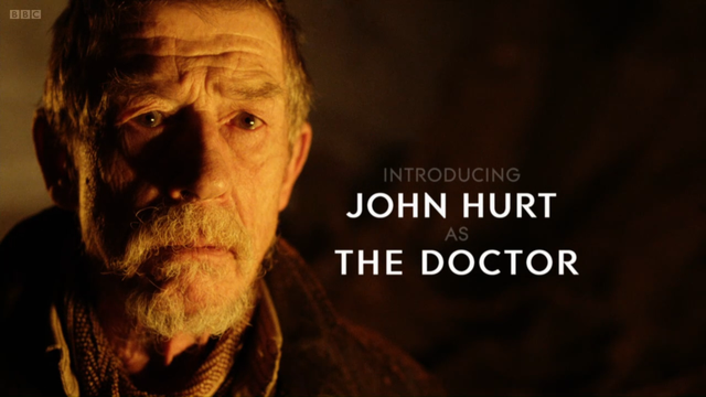 "DOCTOR WHO 7.13: ""The Name of the Doctor"" (4/6)"