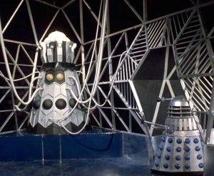 """The Evil of the Daleks"""