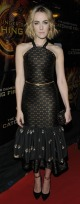 The Hunger Games: Catching Fire Canadian Premiere