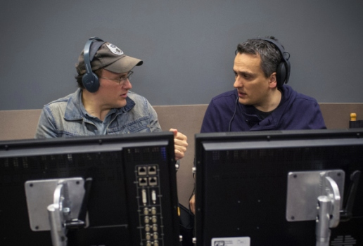 Directors Anthony and Joe Russo