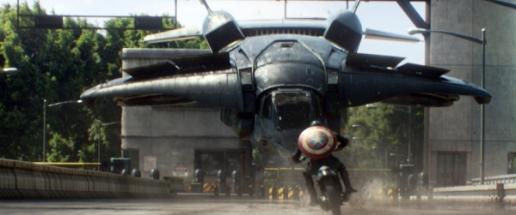 Jet vs. Cap