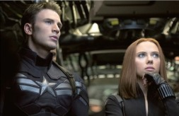 Cap and the Widow