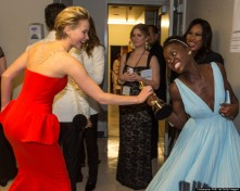 86th Annual Academy Awards - Backstage