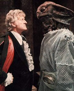 """The Sea Devils"""