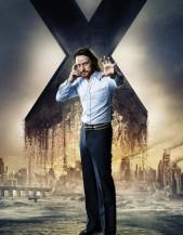 Professor Xavier