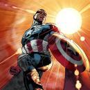 Sam Wilson as Captain America
