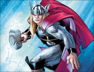 Male Thor