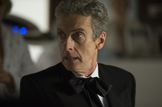 Doctor Who Episode 8