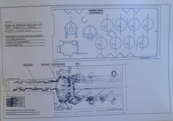 Pirate's Cove schematics