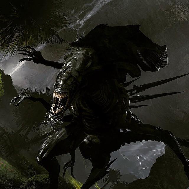 Neil Blomkamp Hired for 'Alien' Movie (1/6)