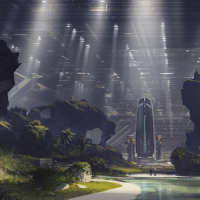 Neil Blomkamp Hired for 'Alien' Movie (3/6)
