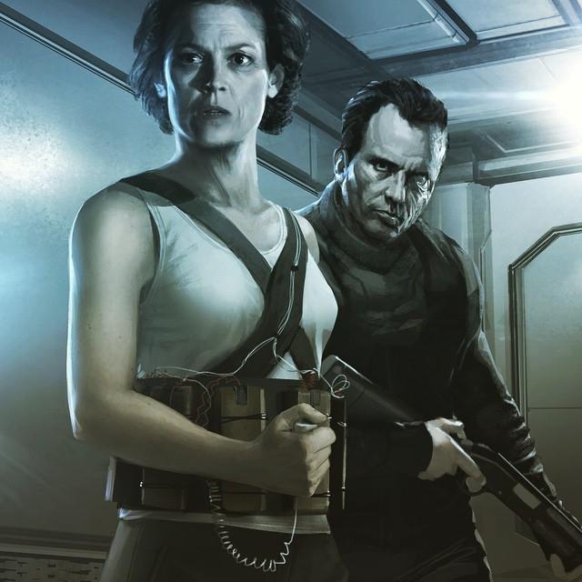 Neil Blomkamp Hired for 'Alien' Movie (5/6)