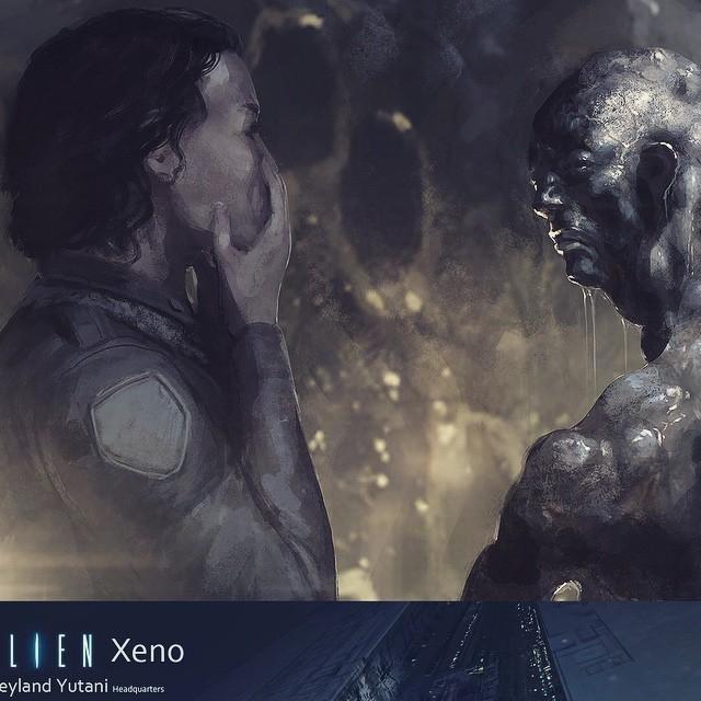 Neil Blomkamp Hired for 'Alien' Movie (6/6)