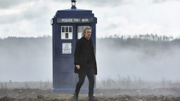 Doctor & TARDIS