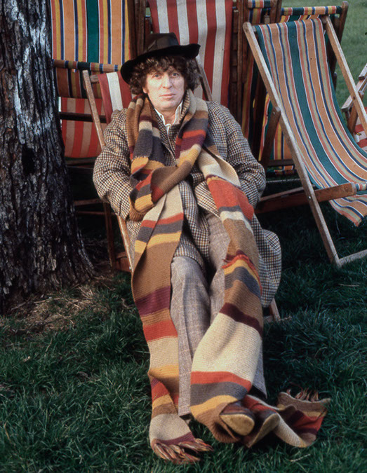 The Fourth Doctor Is Joining the Star Wars Universe