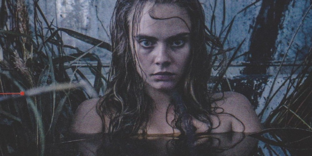 Behold This Disturbing Image of Cara Delevingne as Enchantress (5/6)