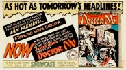 DC house ad for Doctor No