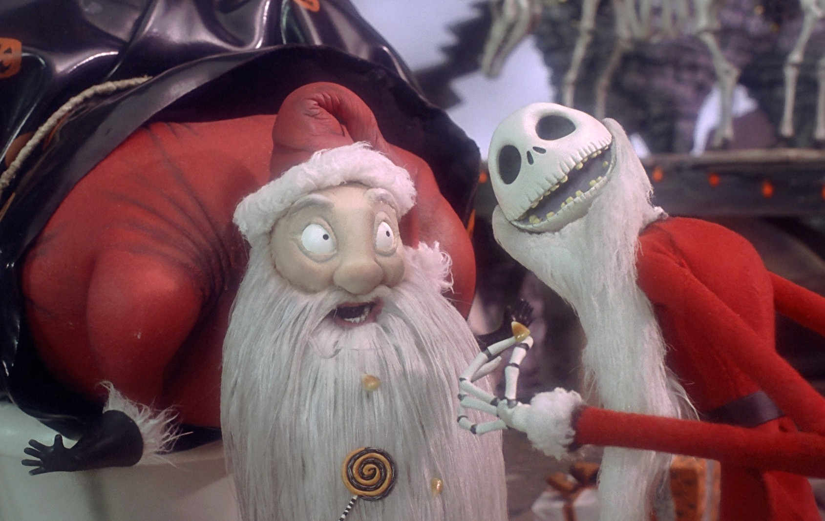 What\'s This? \'Tim Burton\'s The Nightmare Before Christmas ...