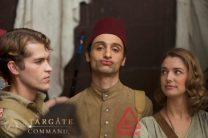 Beal, Wasif, Catherine